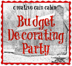 Creative Cain Cabin